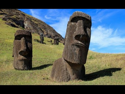 The Discovery Of Easter Island in 1722 (Easter Sunday) and the Lost History of the Mysterious Land Hqdefault