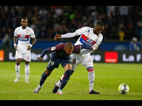 Tanguy Ndombele - Remember The Name