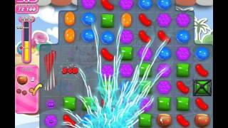 Candy Crush Saga 1639 no booster