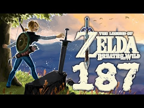 Let's Play Zelda Breath of the Wild [German][Blind][#187] -