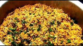 bhimavaram special vegetable pulao recipe