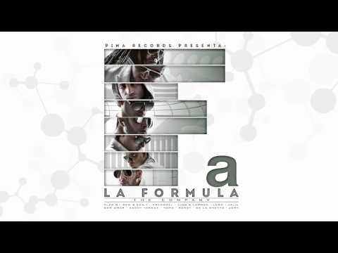 Zion, Arcangel, Lennox, RKM, Chencho, Maldy, Ken-Y - La Formula Sigue (La Formula) [Official Audio]