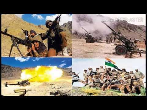Kargil War - Operation Vijay
