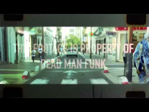 Dead Man Funk - untitled 1 - 死んだ男ファンク - 無題1 - from Instrumental Album vol. 2 -