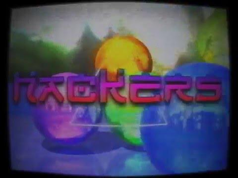 Hackers - Computer Graphics Demonstration Tape   Demoscene