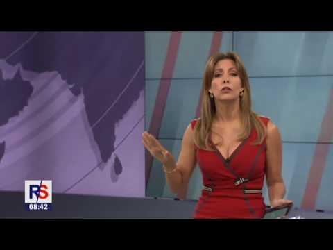 Reporte Semanal (22-4-18) Hoy en vivo con Maritere Braschi. ¡Buen domingo para todos !