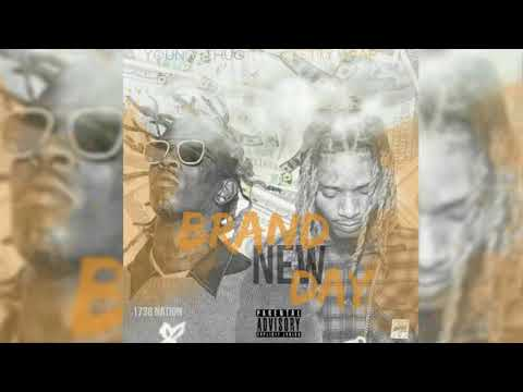Young Thug (Ft. Fetty Wap) - Brand New Day (Official Audio)
