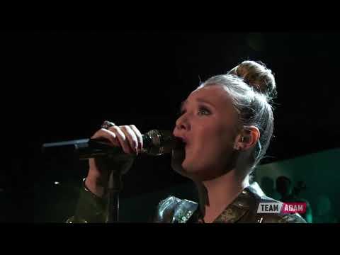 The Voice 2017 Addison Agen   Semifinals   Both Sides Now 720P1