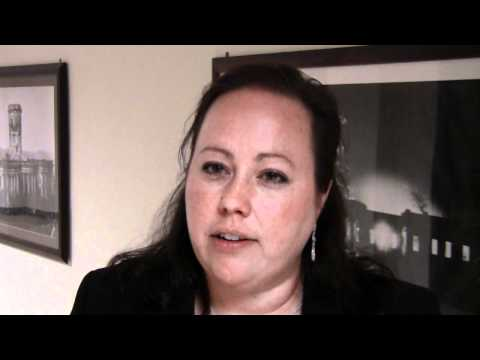 Lisa Schlottach, president of the Missouri 911 Directors Association on 911 surcharge.wmv