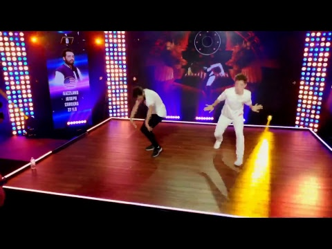 Just Dance World Cup #JDWC Finale in Paris live mit LissyGaming & Pachuco MCPower