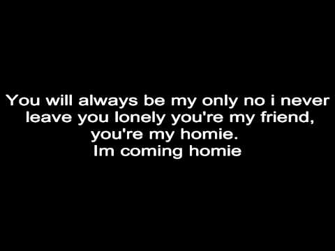 Akon - Love you no more Lyrics HD