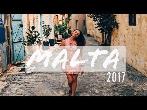 GoPro: MALTA - DREAM POV TRIP 2017
