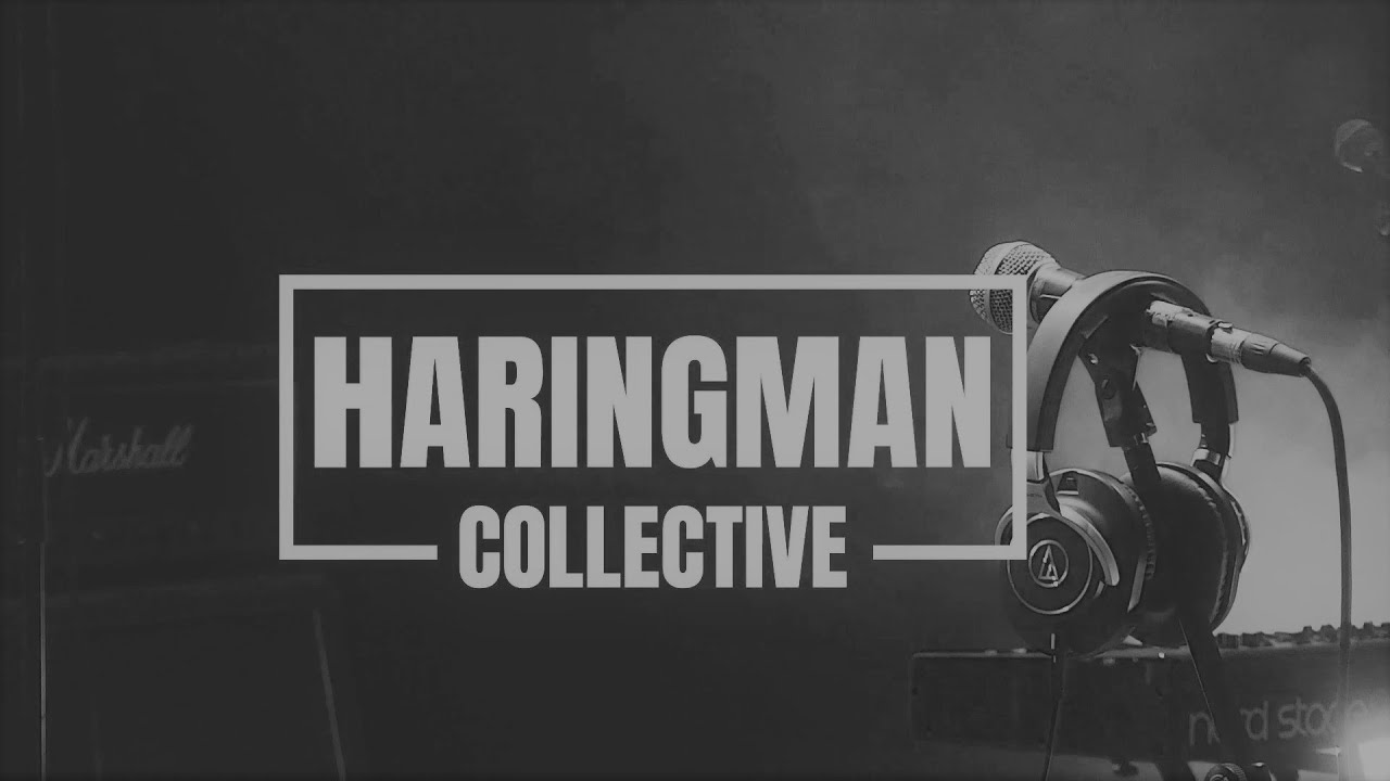 Haringman Collective  ╫  Buras Session ╫ Coming soon