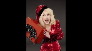 Dolly Parton ~ Hard Candy Christmas