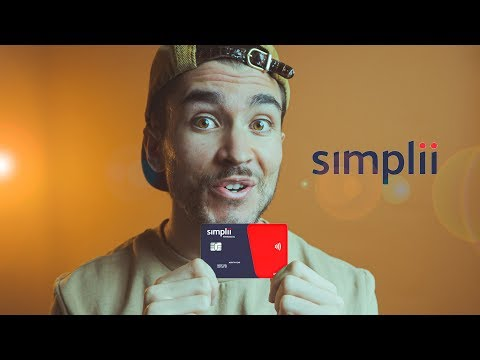 Simplii Financial Review: