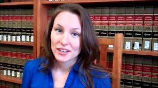 UCLA Law Student Discusses Ninth Circuit Clinic