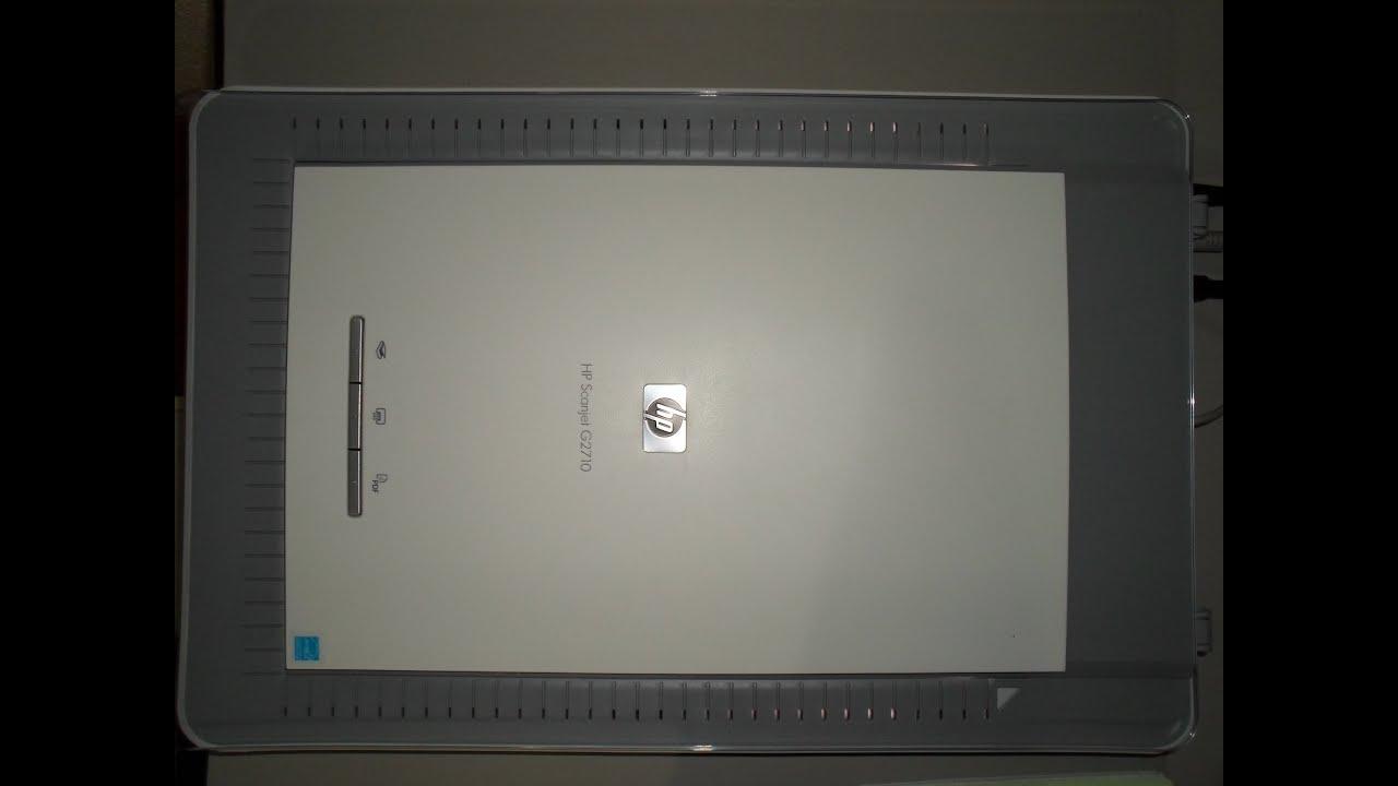 сканер hp sj g2710 инструкция пользователя