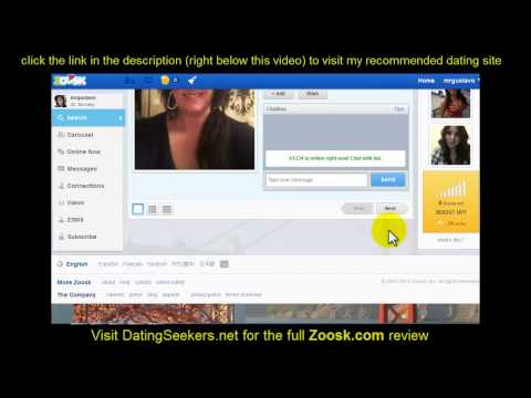 Zoosk.com Review : Watch This Review Learn If Zoosk.com Is A Scam Or Legit
