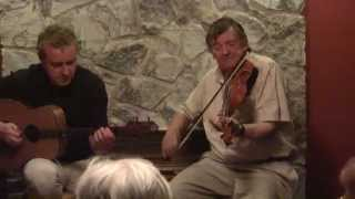 Kevin Burke & John Carty - Pipe on the Hob, Wheels of the World, Julia Delaney