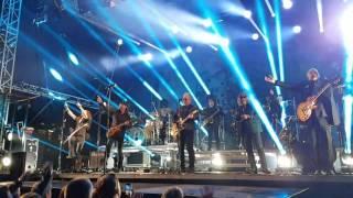 Åge Aleksandersen Det er min dag i dag (concert verson) 2017
