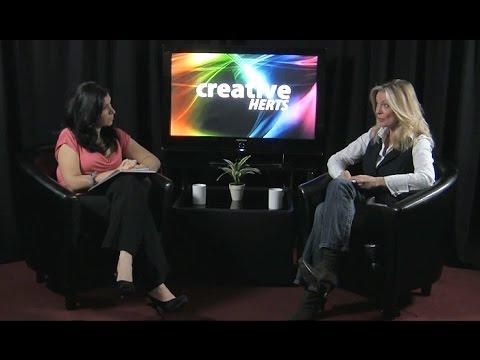 Sarah Lowther Interview - Broadcast Journalist & Radio Presenter | Creative Herts