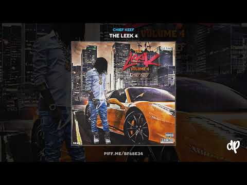Chief Keef -  Macaroni Time (Remix) [The Leek 4]