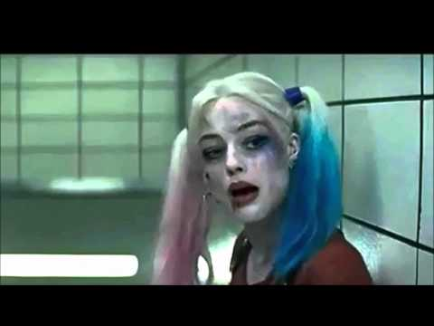 "Harley Quinn || ""I'm Friends With The Monster"""