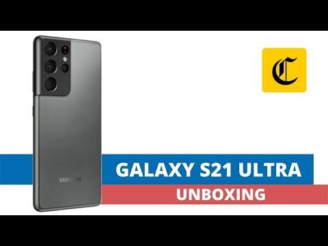 MÓVILES | ANÁLISIS | SAMSUNG | S21 Ultra 5G | El smartphone de Samsung alcanza su punto más alto | TECNOLOGIA
