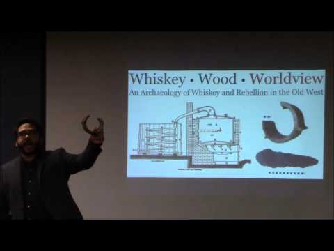 Whiskey, Wood, and Worldview: An Archaeology of Industry and Rebellion in the Old West