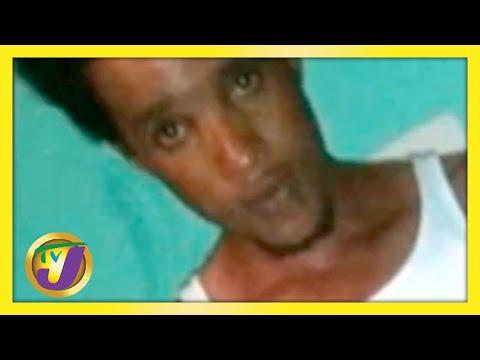 Man Shot Dead by Friend in Trelawny, Jamaica | TVJ News