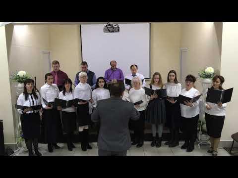 Хор адвентистов седьмого дня в городе Иваново