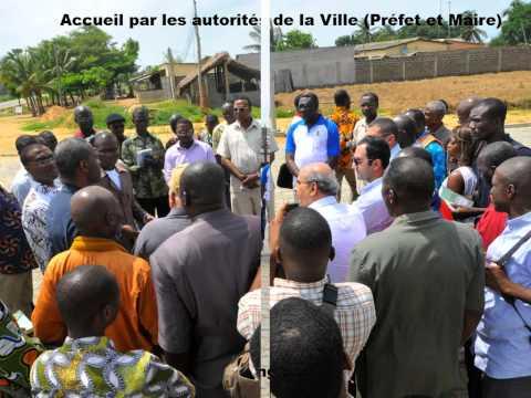 Revue des Portefeuilles de la Banque mondiale et de la BAD au Togo