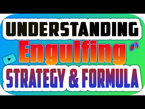 Understanding Engulfing Strategy and Formula part 1