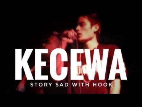 Let's Bloods - KECEWA ( audio )