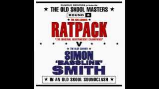 The Old Skool Masters - Rounds 3 (Ratpack Mix)