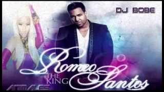 Dj-BoBe_Romeo Santos ft. Nicki Minaj - Animales(GarBar Produccion Remix Reggaeton Marzo 2014)