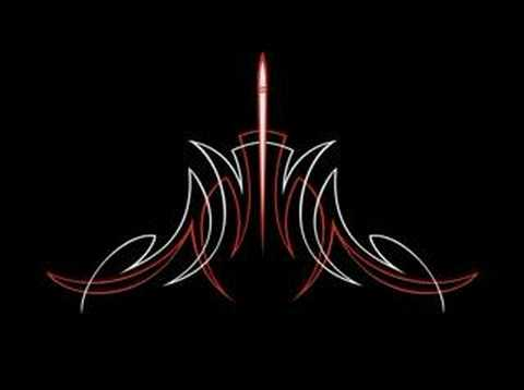 Pinstriping In Motion Youtube