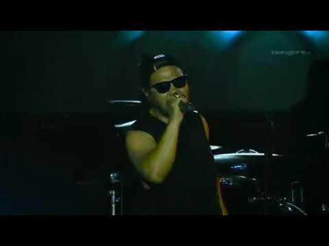 Jamrud - Berakit - Rakit (Live At Synchronizefest)