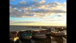 Rio São Francisco - Remanso Bahia