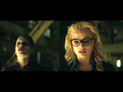 Joker Harley El Amor Entre