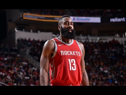 Best of James Harden From the Last 2 Games