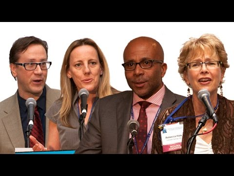 The State of Humanism (AHA Conference 2015)
