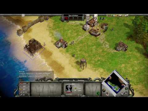 Age of Mythology - Episode 03 - Destruction Maritime