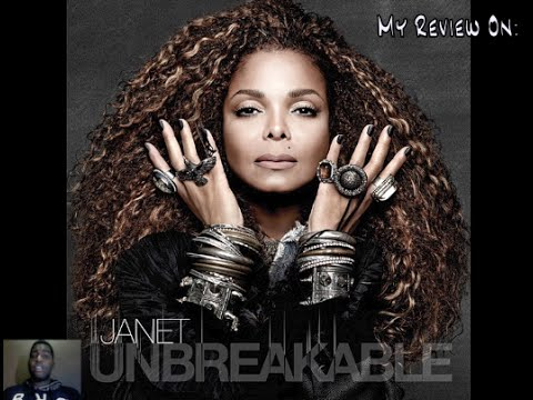 JANET JACKSON-UNBREAKABLE REVIEW!!