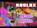 HOW TO GET THE MOST KILLS | Roblox Catalog Heaven Girl Kid Gaming Channel
