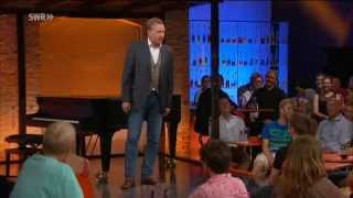 Spaetschicht (SWR) Bodo Bach, Martina Brandl, Christoph Sonntag, Christian Springer, Masud