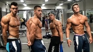 Aesthetic Natural Bodybuilding Motivation - Fitness Aesthetics thumbnail
