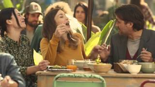 Anuncio Activia 2016 – Volvamos a disfrutar de las comidas thumbnail