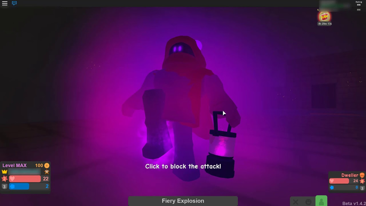 Adventure Story Roblox Gameplay Roblox Adventure Story Corruption 3 Dweller Solo Youtube