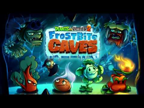 Plants vs Zombies 2 Music: Frostbite Caves- Final Wave Extended